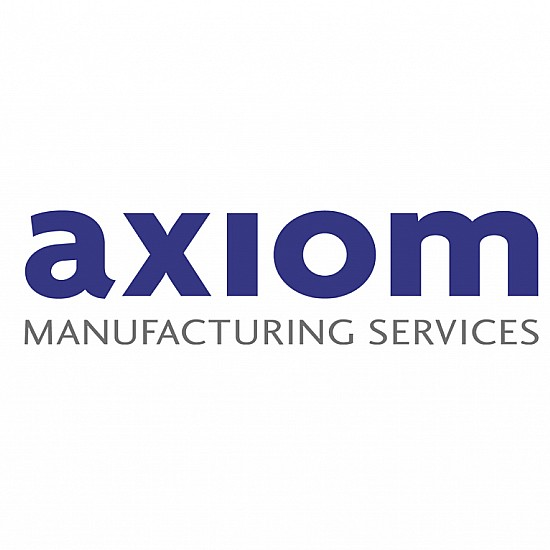 Company Logo for Axiom MS